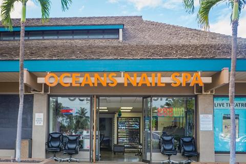 Ocean Nail Spa